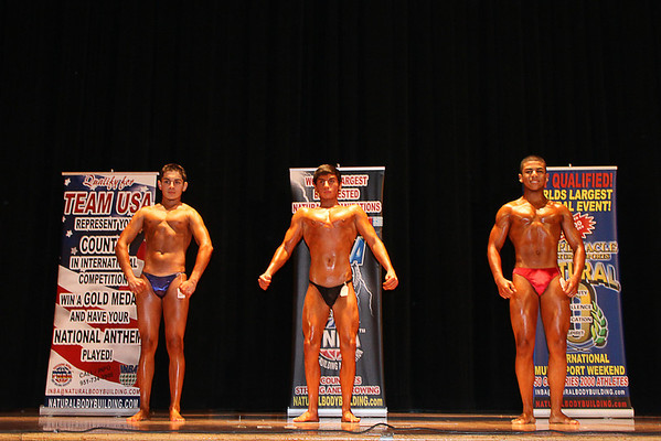 2012 ABA Northern California Prejudging