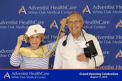 Adventist HealthCare White Oak Medical Center Community Grand Opening Celebration