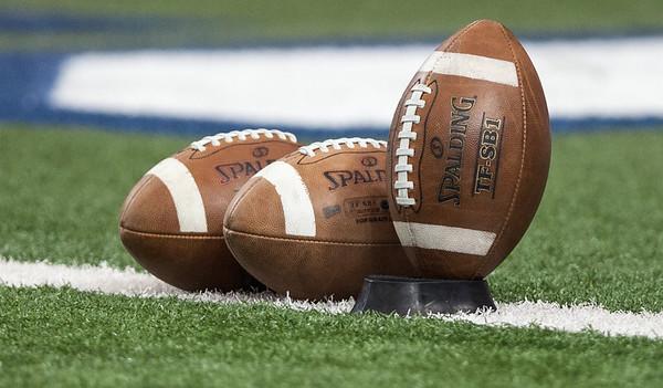 Georgia State vs. Western Kentucky Football