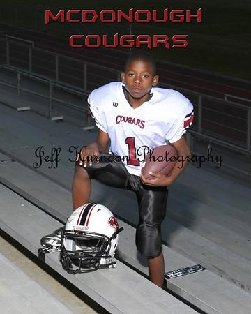 McDonough Cougars