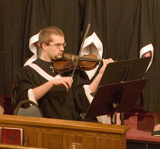 Choir Tour