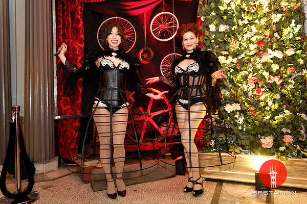 The 2019 Edwardian Ball