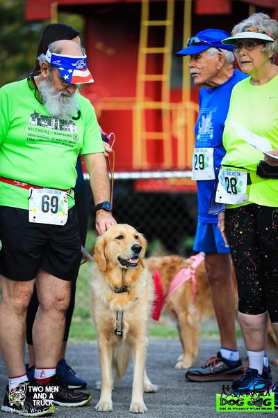 2017 Dog Jog 5k