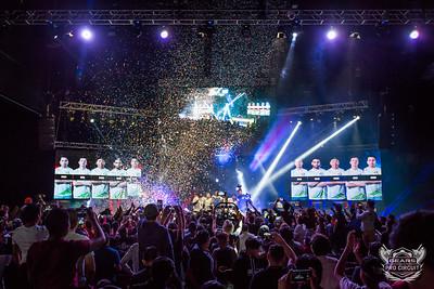 Gears Pro Circuit Mexico City Season 2 2019 Open
