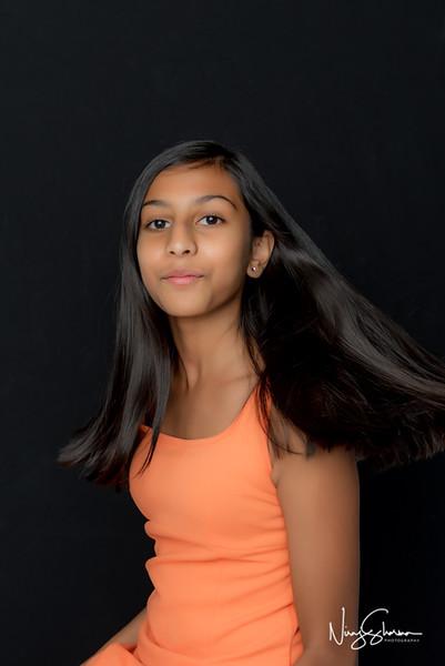 Adya Portrait Shoot