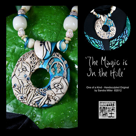GRAFFITI JEWELRY SLIDESHOW