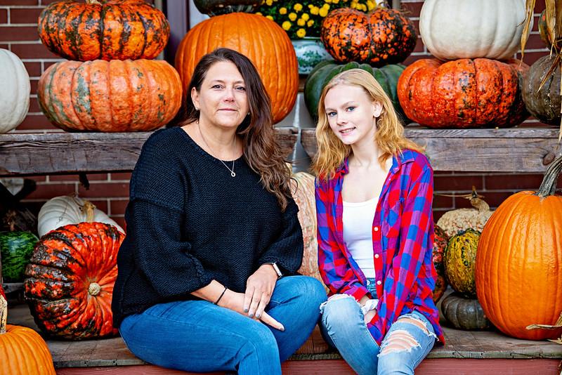 10/31/20 Joy Carpenter's Pumpkin Farm