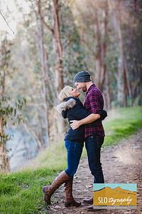 Michelle+Kurtis ~ Engaged