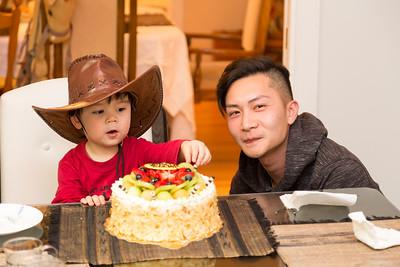 Darryl's Birthday