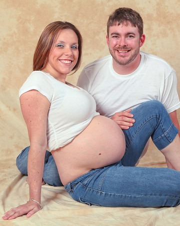 Shannon & Jason Pregnancy