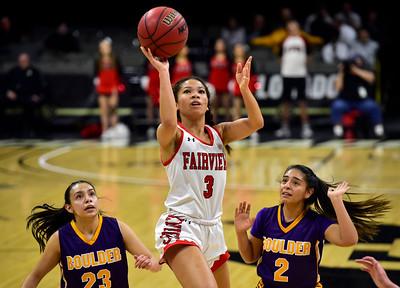 Photos: Fairview vs Boulder Girls Hoops