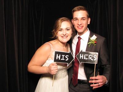 Cameron & Haleigh's Wedding