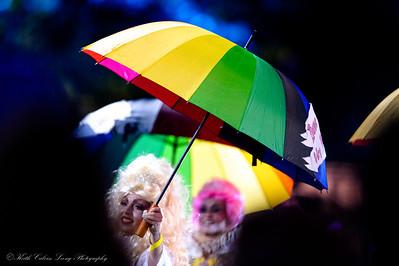 Mardi Gras Sydney 2015