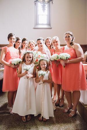 B-Wedding Pre-Ceremony
