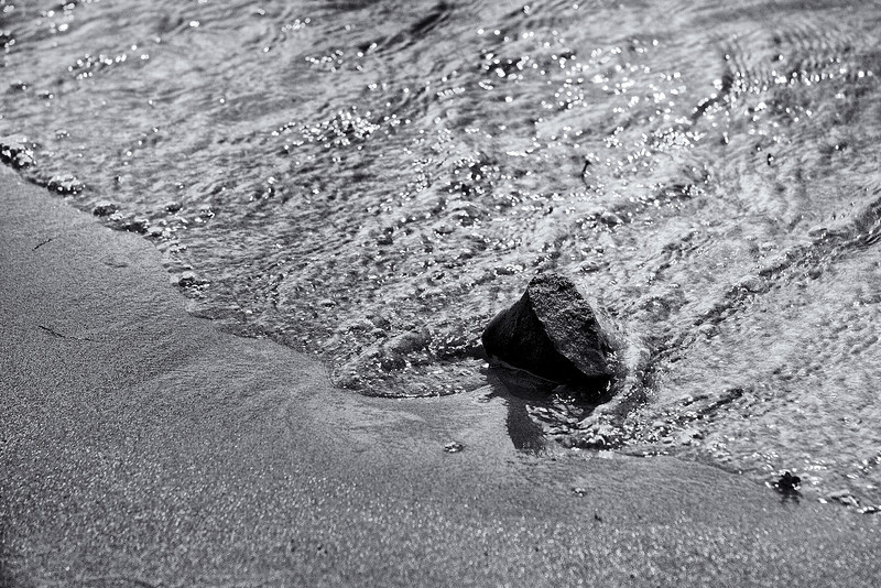 Lake Thunderbird Beach, Norman Oklahoma