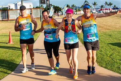 2018 Half Marathon ABRF