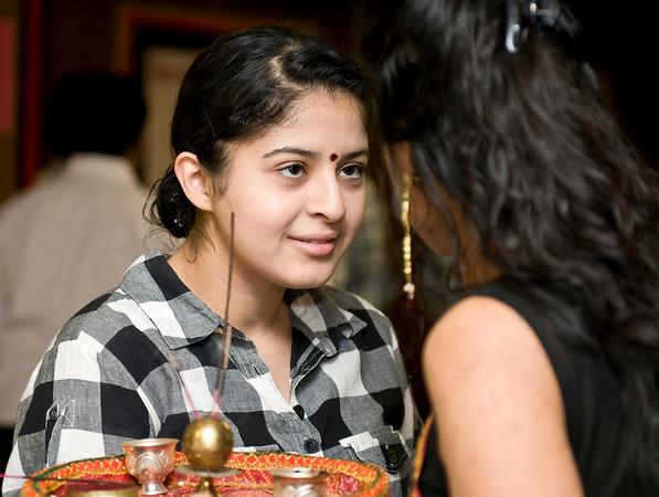 Indian Global Night 2009