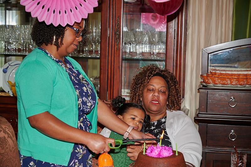 Roxie's 59th Birthday