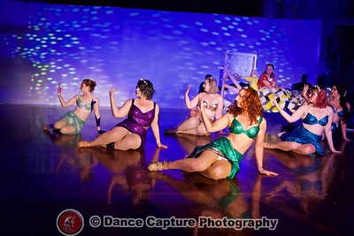 15A. Opening Number - Mermaid