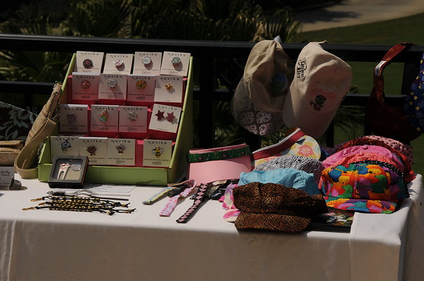 Fore The Ladies Event @ Faldo 5-14-11