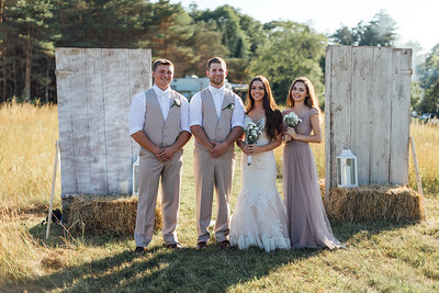 Catherine + Nathan | Formals