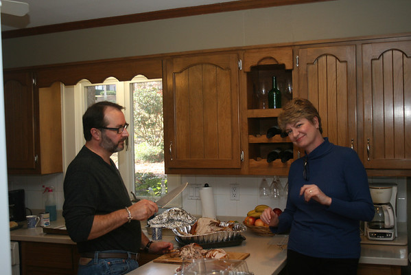 Thanksgiving, 2011