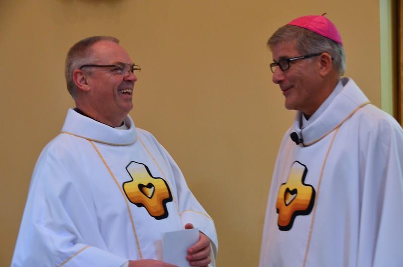 Fr. Ziggy and the bishop