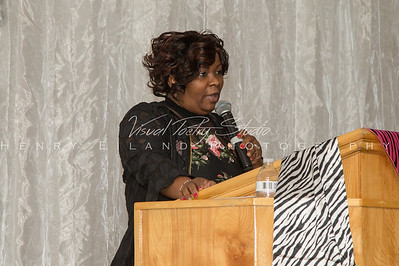 Sisters In Christ 2nd Annual Conference