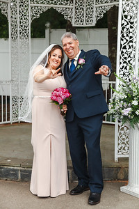 Gina & Lou's Wedding