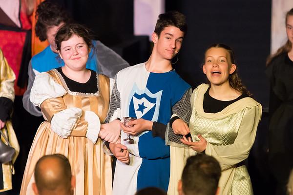 King Arthur - Dress Rehearsal - High Res