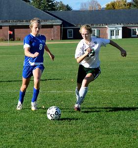 Soccer - Girls JV