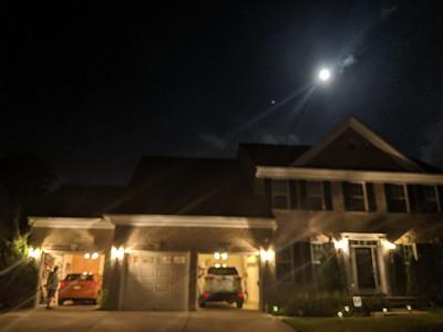 2019-6-16 - House Full Moon