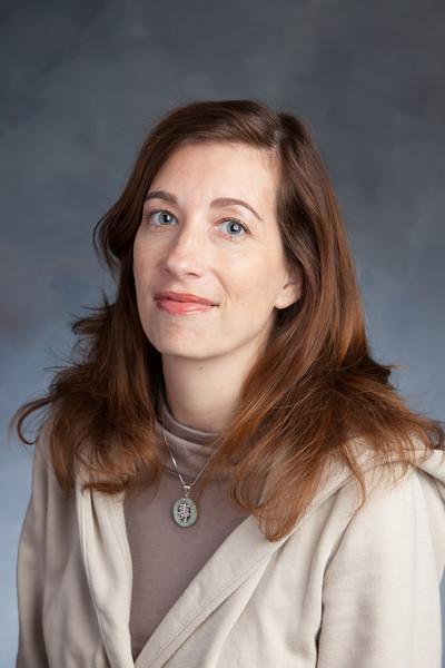 Maureen Papovich