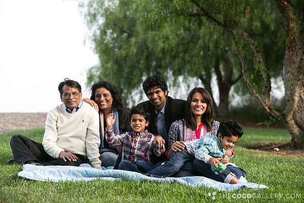 appa family