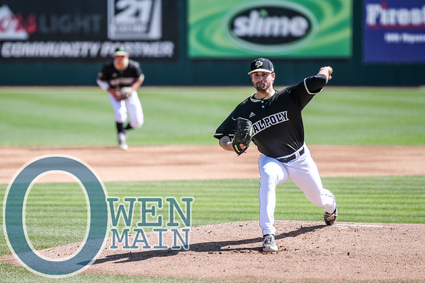 Cal Poly vs. Pacific 03042018