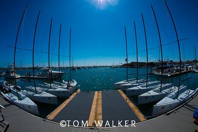 GovCup Christening | Balboa Yacht Club