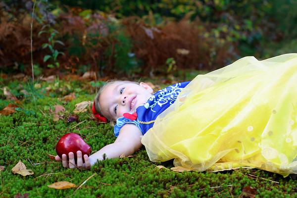 Snow White Session