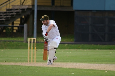 2011/2012 Third XI Grand-Final Turf D - Day 1