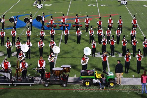 DHS Band