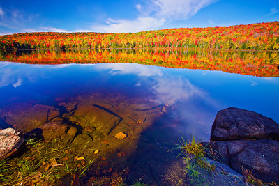 Canada, Quebec, Fall Colors, 加拿大,魁北克,秋色