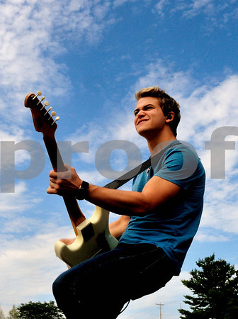HUNTER HAYES @ COUNTRY THUNDER 2012
