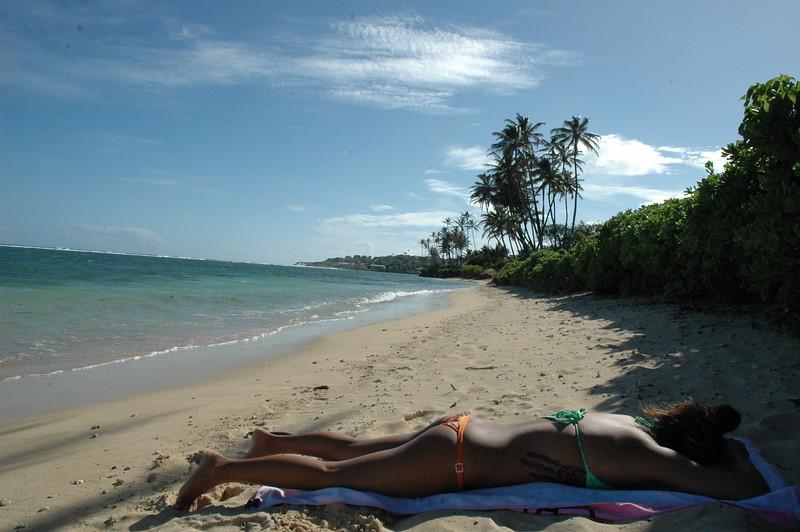 Hawaii - Kahala Beach-47.JPG