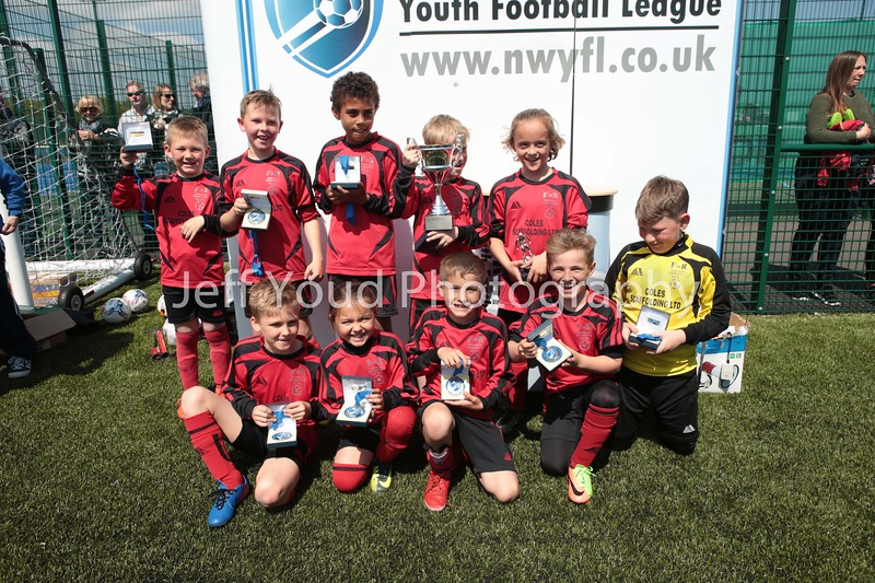 NORTH WILTS CUP FINALS UNDER 9-10-11 AT ROYAL WOOTTON BASSETT