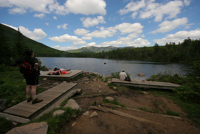 White Mountains, June 2010