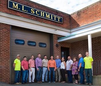 ML Schmitt Gallery