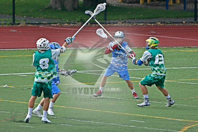 8/1/2014 - Boys High School Division - Central vs. Hudson Valley - Henninger High School, Syracuse, NY