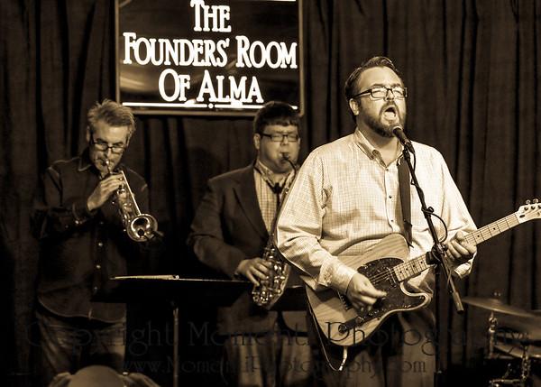 2015 Blues Fest Preview