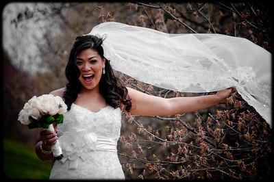 VIDEO ~ Mallory & Christian Wedding Highlights
