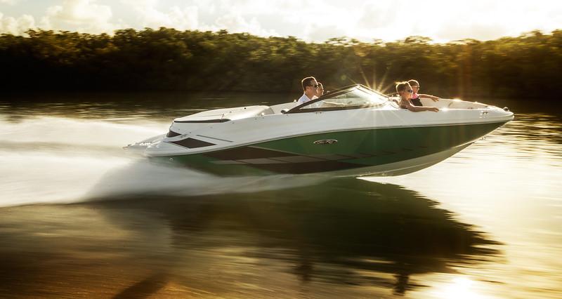 Best of 2014 Sport Boat Shoot