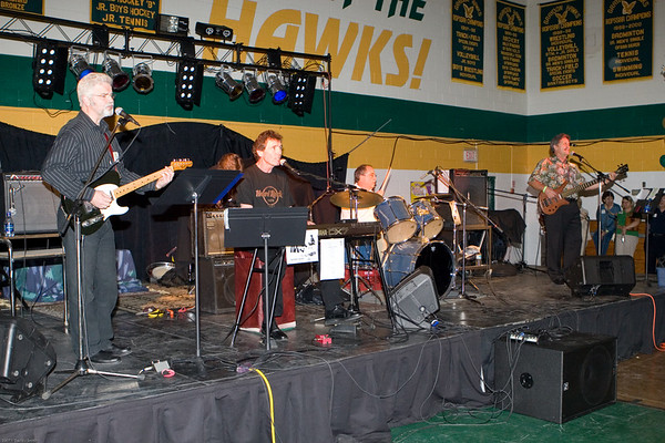 Freedom Sound Returns for Graydons 50th Reunion